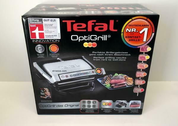 Tefal GC705D Optigrill