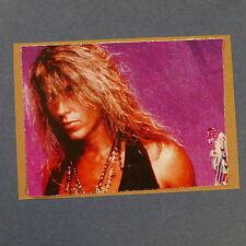 POP-CARD feat. GEORGE LYNCH , 11x15cm greeting card aaw
