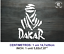 Dakar-S-Tuareg-4x4-Camper-Allroad-Vinilo-Pegatina-Sticker-Vinyl-Decal-Aufkleber