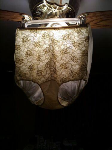 Vintage 1960s vanity fair nylon panties