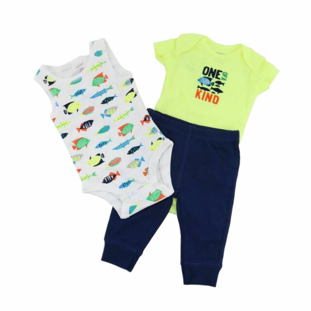 Carter/'s 2 Piece Boy/'s Micro-fleece Pants Set ~ Size 3 Months ~ Blue ~ NWT