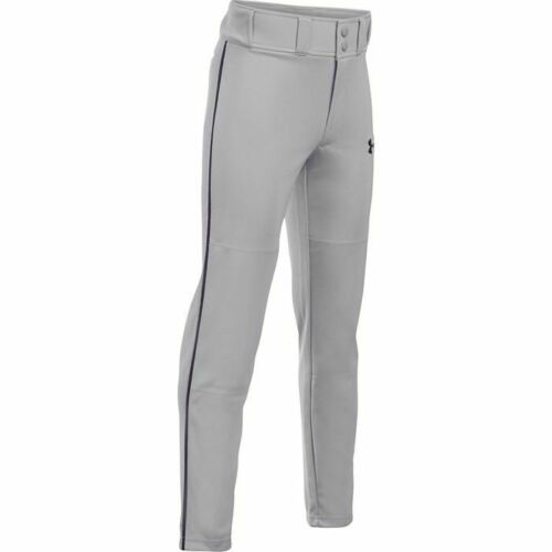 Under Armour Adult Clean Up Piped Baseball Pant