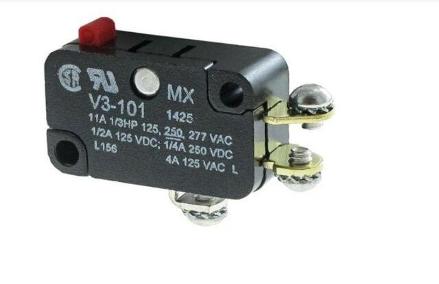 FUEL TRANSFER PUMP GAS OR DIESEL ELECTRIC PUMP 10PSI-14PSI 12Volt 35GPH 3//8 LINE