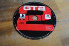 Jeu GTA 2 sur Playstation 1 PS1 REMIS A NEUF (CD seul, en loose)