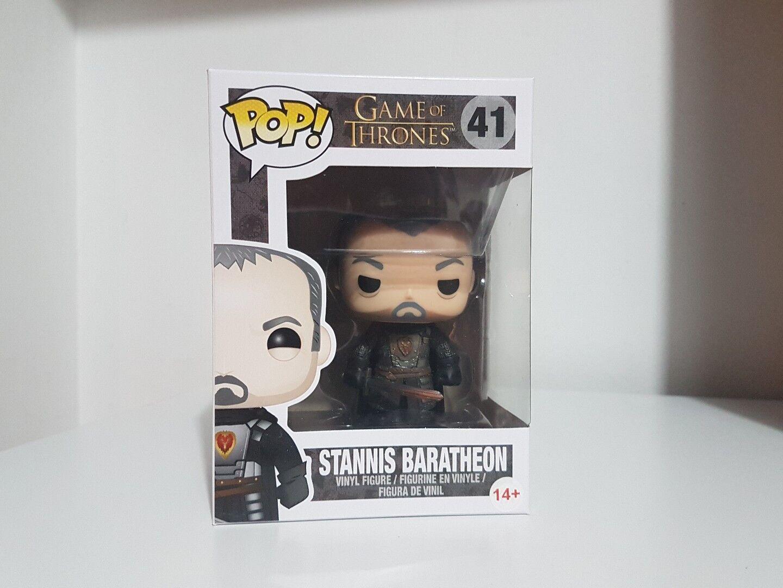 Pop  Juego de Tronos - Stannis Baratheon  vaulted  la migliore selezione di
