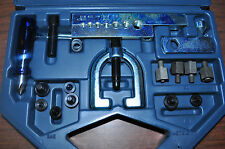 Lisle 56150 Flaring Tool Combination Of Singledouble Bubble Iso Made In Usa