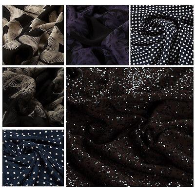 100/% Cotton Jersey Plain Luxury Quality Fabric Evening Dress Clothing Upholstery