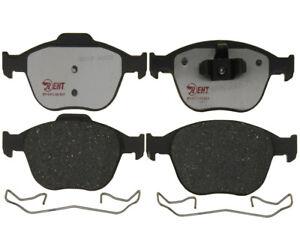 Disc-Brake-Pad-Set-VIN-5-Front-Raybestos-EHT970H