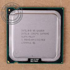 Intel Core 2 Extreme QX6850 - 3GHz Socket LGA 775 SLAFN Desktop CPU 1333 MHz