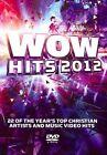 WOW Hits 2012 The Videos DVD 2011 Region 1 US IMPORT NTSC