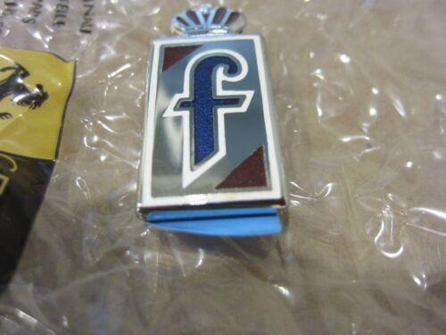 Ferrari Pininfarina Motif Emblem  Part#63022600