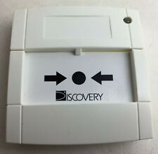 APOLLO Discovery Addressable Green Manual Fire Alarm Call Point New 58100-929APO