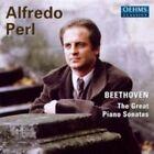 Perl Alfredo The Great Piano Sonatas 2 CD Album OEHMSCLASS