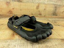 Vibram Five Fingers Running Shoes Water Barefoot Sneaker W118 Black EU 36 US 6