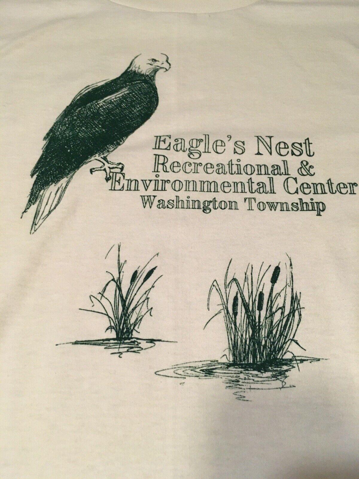 Eagles Nest Recreational & Enviromental Center Wa… - image 1