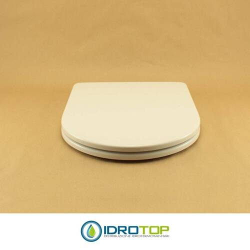 Toilet seat covers for Catalan Sphere 50 Thermoset Normal-Soft Close
