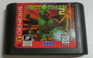 GAME-SEGA-GENESIS-VECTORMAN-2-14