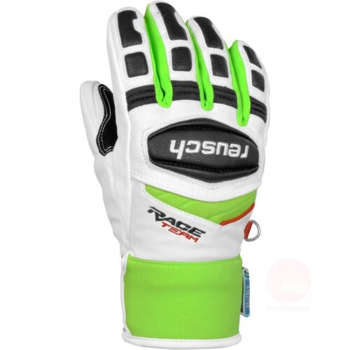 FW16 REUSCH GLOVES SNOW RACE16 RTX RTX JUNIOR LITTLE BOY GIRL FISI WINTER