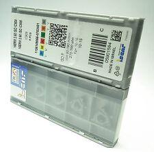 ISCAR Gewindeplatten 16ERM 2,50 ISO IC908 Neu  5 Stück