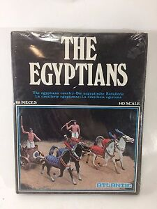 THE-EGYPTIANS-1503-ATLANTIC-Cavalry-soldiers-H0-HO-soldatini-egiziani-1-72-new