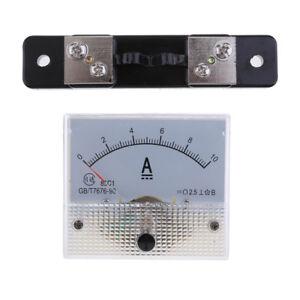 Resistore-di-shunt-analogico-0-10A-e-75mV-resistore-di-corrente