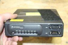 Motorola Vrm850 Data Mobile Radio Vrm 850