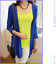Women Casual Soft Cotton Cardigan Long Sleeves Coat Tops Thin Outwear Plus Size
