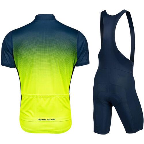2020 Mens Cycling Jersey Bib Short Cycling Jersey Short Sleeve Cycling Shorts