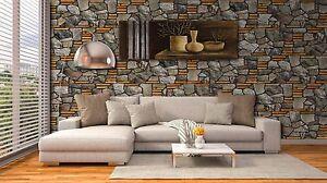 Design Wandpaneele Stein Optik Paneele Deckenpaneel Wanddeko ...