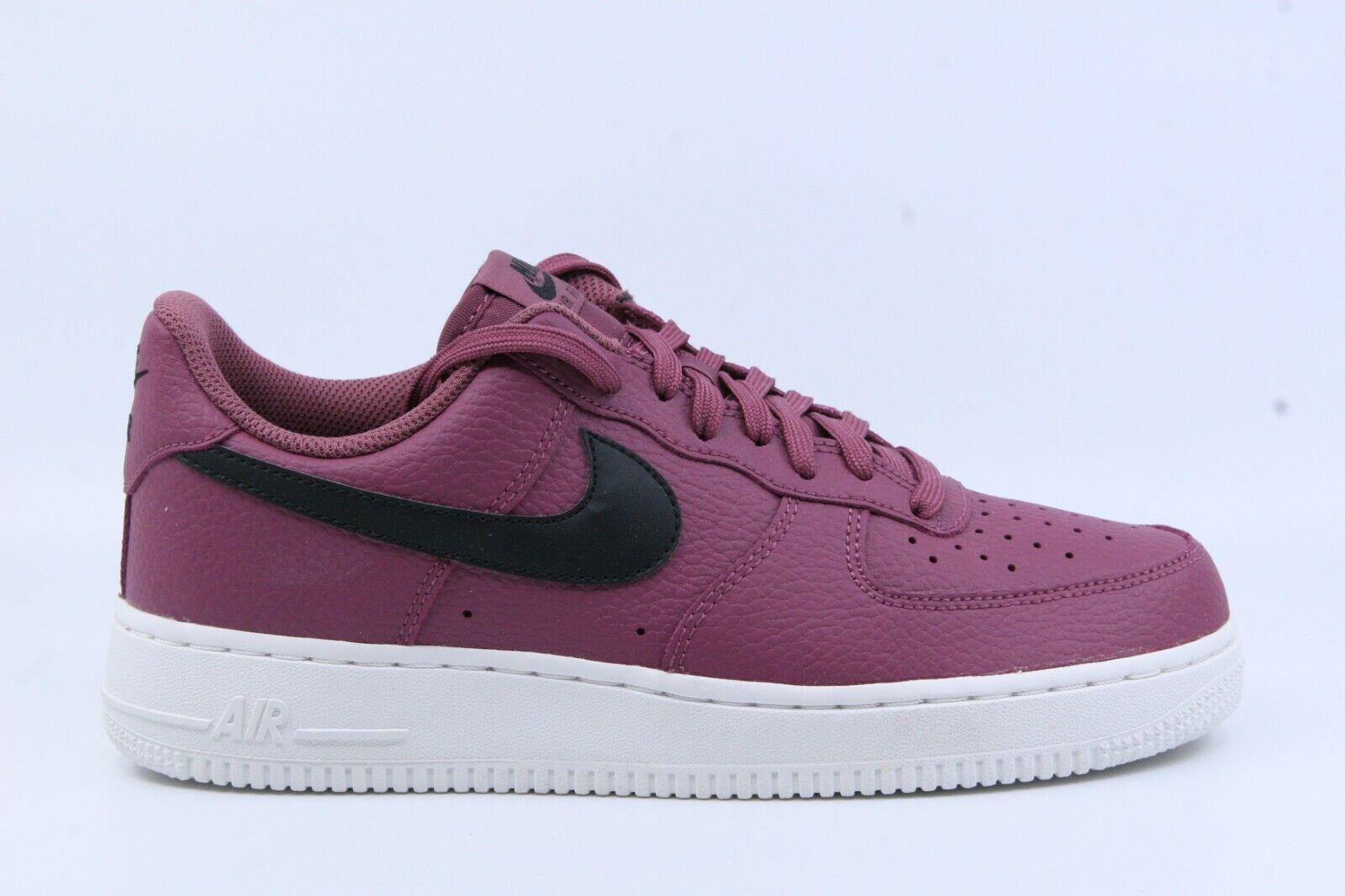 Nike Men's Air Force 1 '07 Purple US8 AA4083-601