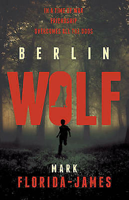 1 of 1 - NEW Berlin Wolf by Mark Florida-James