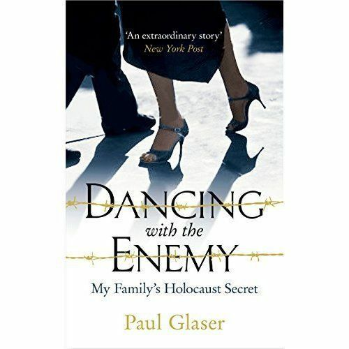 1 of 1 - Dancing with the Enemy: My Family's Holocaust Secret-ExLibrary