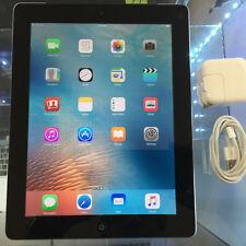 Apple iPad 4th Gen. 16GB, Wi-Fi, 9.7in - Black