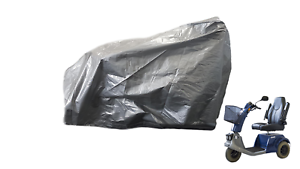 2-SIZES-Reinforced-Mobility-Scooter-Cover-Storage-Rain-Waterproof-Disability