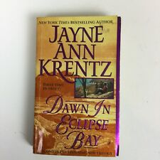 Eclipse Bay: Dawn in Eclipse Bay 2 by Jayne Ann Krentz (2001, Paperback)