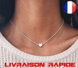 Collier-coeur-bijoux-femme-fille-idee-cadeau-mode-tour-de-cou-chaine-collares