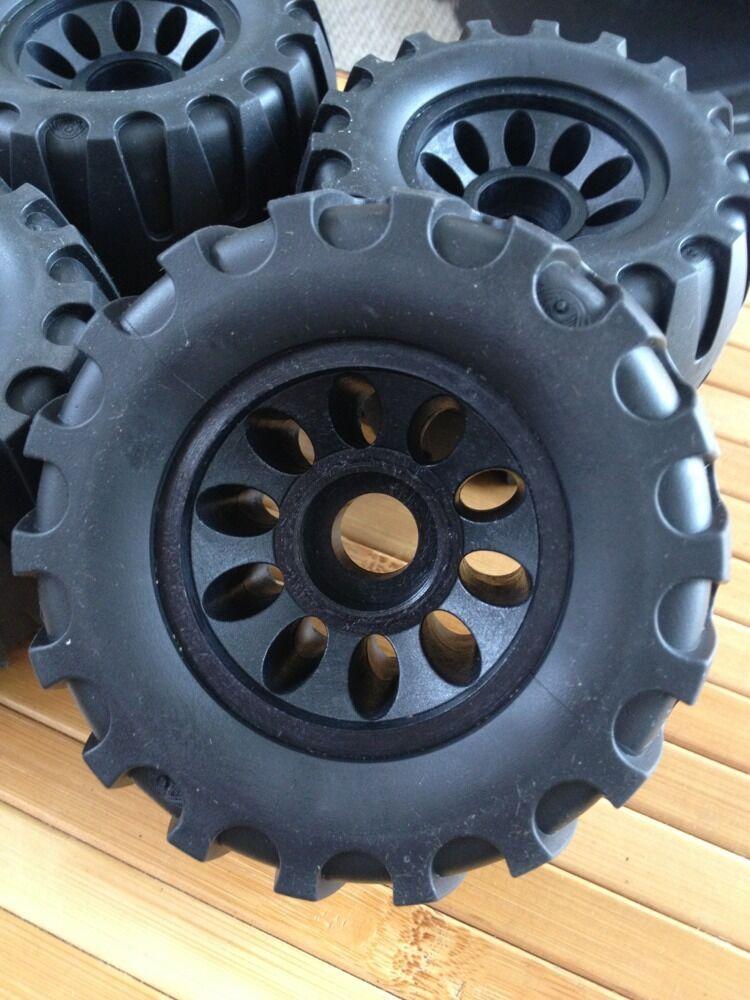 Off Road Longboard Wheels 103mm DIRT GRASS ASPHALT Free  Riser Hardware Kit S   100% authentic