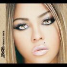 The Naked Truth [Edited] by Lil' Kim (CD, Sep-2005, Atlantic (Label))