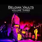 Belgian Vaults Vol.3 von Various Artists (2016)