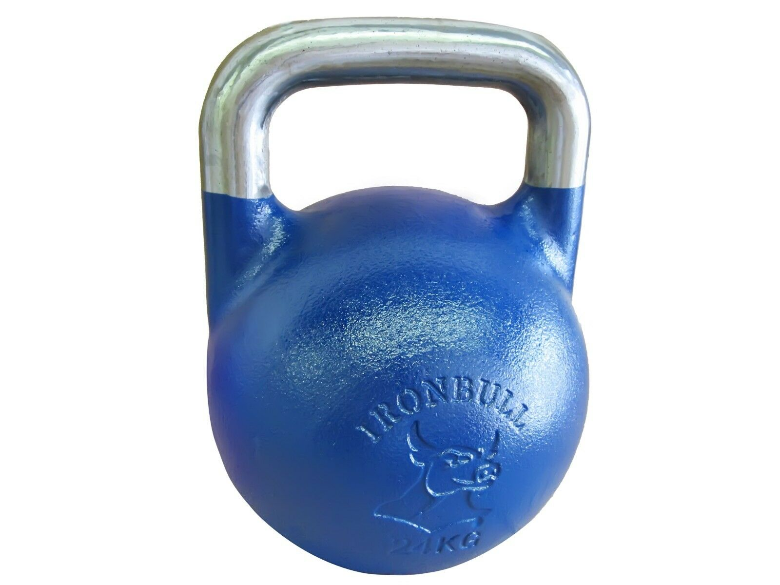 24 kg Kettlebell - Competition ( 52.91 lbs )