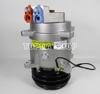 Details about  /1PCS air conditioning compressor For Liugong 906//825//820//802//908