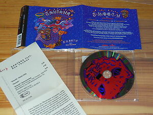 Santana-Smooth-3-track-Maxi-CD-1999-Comme-neuf-amp-Info-Facts