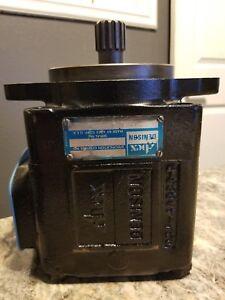 T6D0383L00A1, Denison, Hydraulic Vane Pump