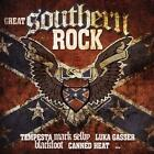 Great Southern Rock von Various Artists (2015)