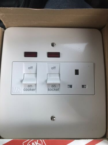 Mk5011 Cooker Panel