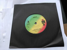 SINGLE ANEKA - JAPANESE BOY - ARIOLA UK 1981 VG+