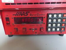 Haas Control Box Software 36 Brush 17 Pin Rotary Table Indexer Lot 20