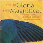 Vivaldi: Gloria; Bach: Magnificat (CD, Feb-2006, Telarc Distribution)