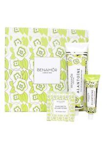 Benamor Pamper Your Body w/ Alantoine Milky Body Cream, 150ml