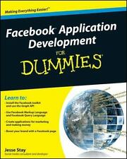 Facebook Application Development For Dummies-ExLibrary